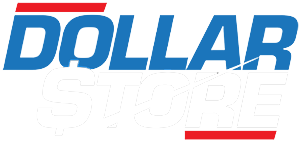 DollarStore Logo Irvin DollarStore